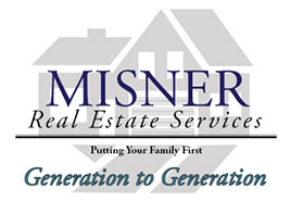 Misner Real Estate Services, LLC, Logo