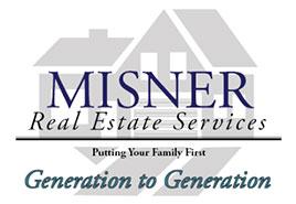 Misner Real Estate Services, LLC, Logo